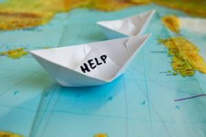 Syrian Refugee need help