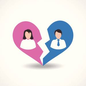 New marriages risk ending in divorce.