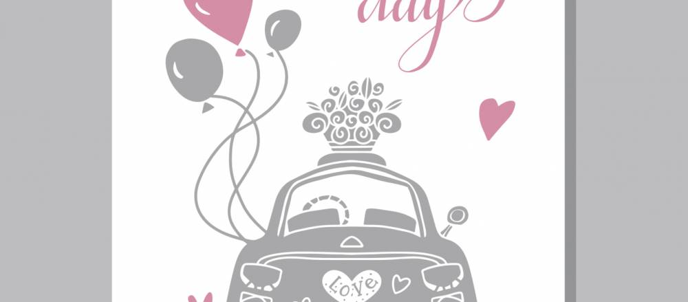 Coming up with the right wedding invitation is a big part of the wedding planning process.