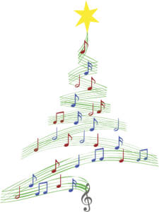 Nothing can get you into the holiday spirit quite like holiday carols.