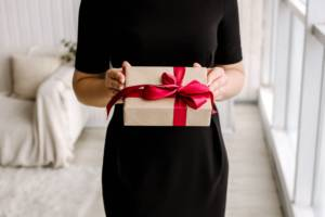 Do your gift registry the right way by planning ahead.