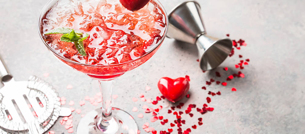 Signature drinks are a popular way of capturing the essence of your wedding while simultaneously providing guests with ample libations.