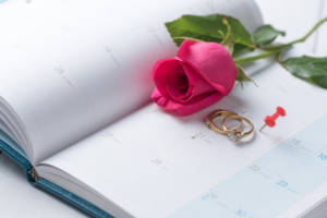 Take a look at these wedding dates to avoid, and you might be able to figure out a more practical plan for selecting a calendar option for your own wedding.