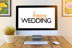 If you're like many couples, a wedding website may be part of your online strategy for keeping guests up to date before the big day.