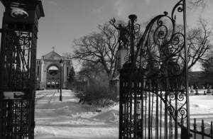 Canadian Cemeteries