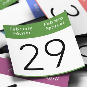 The year 2020 is a leap year, and there are many traditions and folklore surrounding both leap years and the date of February 29th.