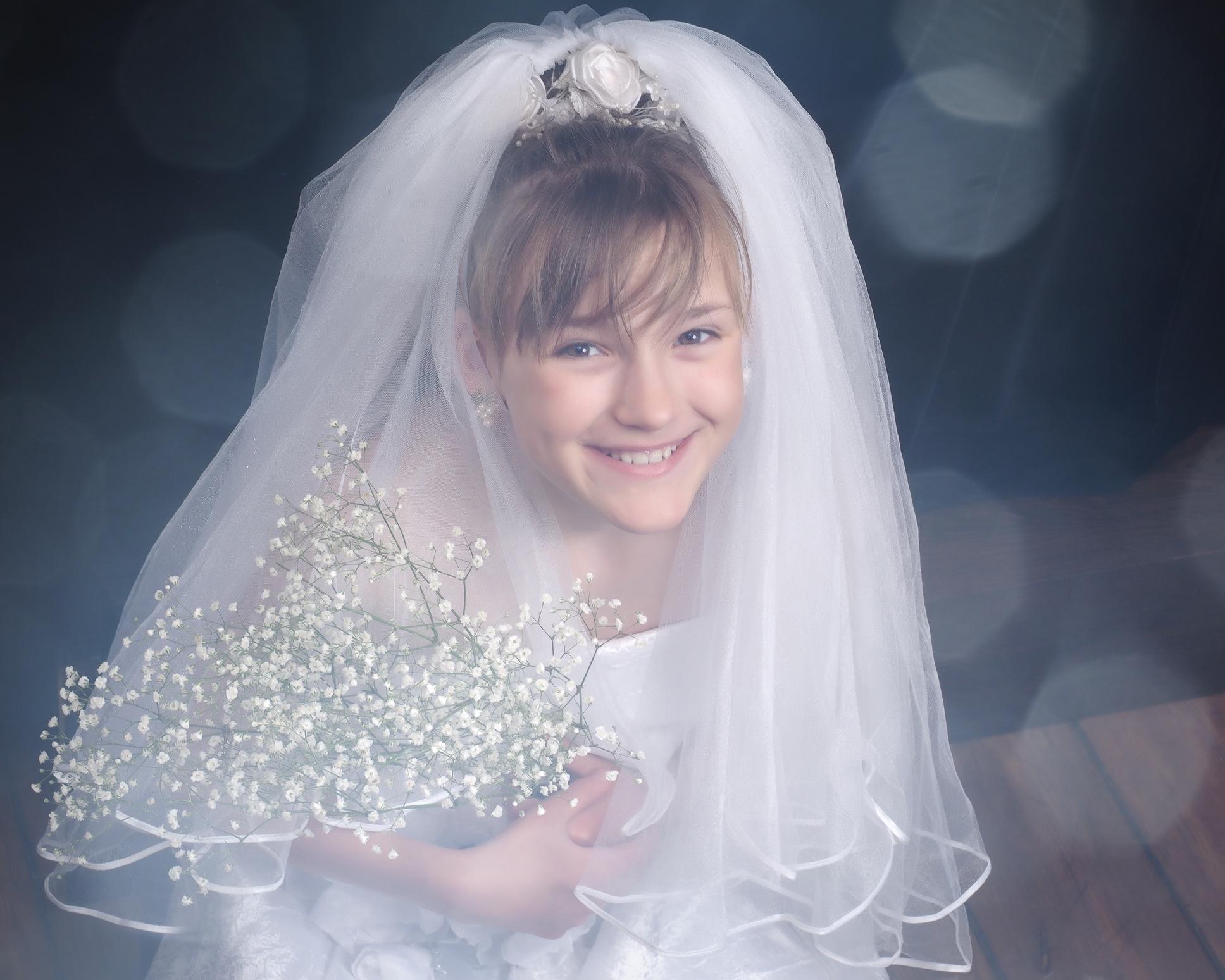 Child Brides Find Help From Hindu Priests | Blog ...