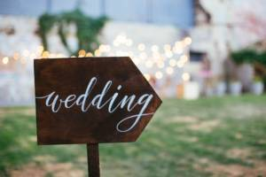 When looking for the right wedding venue, couples usually settle on a church. There are many other options available to choose from.