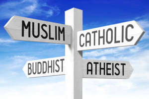 Statistics appear to show the number of Canadians who proclaim no religious affiliation, including atheism, may have increased during the last two decades.