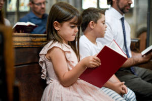 Teaching your children to make moral decisions can be a challenge, but fortunately there are ways to help your children discover their spiritual center.