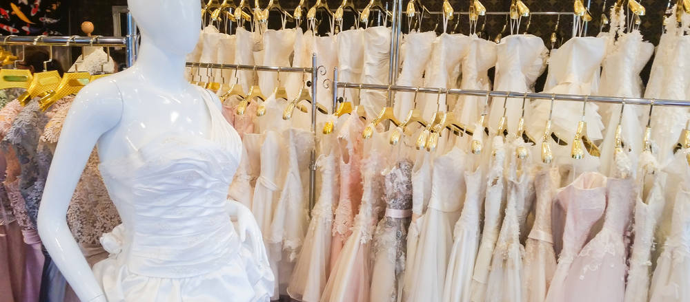 With shifts in wedding trends and customers seeking new options, many ask if big-box bridal stores will be able to stand these and future challenges.