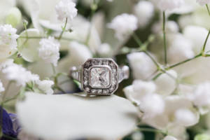 Engagements rings are a long-held matrimonial tradition. However, it's worth considering a few key factors before you drop any cash on an engagement ring.