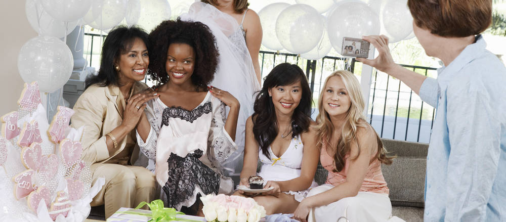 Preparing to throw a bridal shower? Take a look at some of these common questions people have when first putting together a bridal shower.