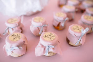 Wedding favors continue to be a popular way of saying thank you to wedding guests and bestowing them with a keepsake from the ceremony.