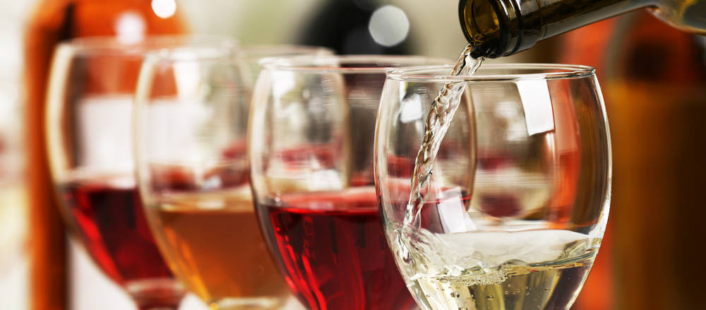 Serving wines is a must at most wedding receptions, but the endless varieties can be overwhelming. Read this quick primer to help you navigate your options.