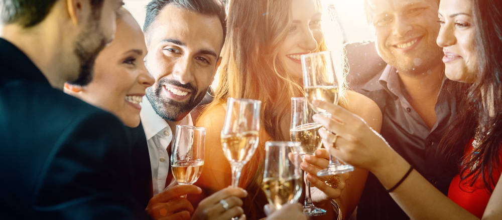 Before you start planning your wedding, consider whether or not you should have an engagement party, which can be a great way to build excitement.