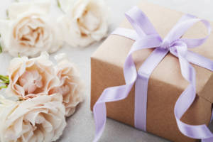 Exchanging gifts with your partner before the wedding is something many couples choose to do and can be another opportunity to bond.