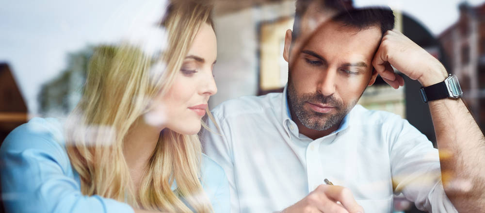There are many reasons to consider talking about finances early with your partner. Look over these tips for the right way to start the money conversation.