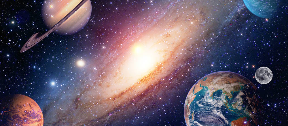 The outer planets of our Solar System hold just as many secrets and messages as our closer neighbors. See what can these giants tell us about our lives.