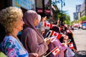 Quebec recently put a law into place regarding religious expression in public, so it may prove valuable to learn some facts regarding religion in Canada.