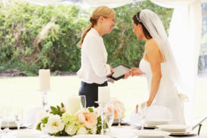 Tying the knot can be an involved process. Hiring a wedding planner can be the perfect solution when you are in need of some help.