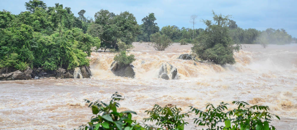 Did a great flood once cover our entire planet? The scientific community at large dismisses these claims, but why do so many flood stories exist?