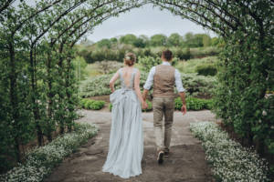 Many couples are still planning to tie the knot this year despite COVID-19, so take a look at these 2020 wedding trends to inspire your big day.