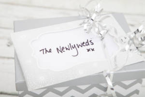 Look over these suggestions to help you prepare the perfect gift registry, which can be quite a fun part of the wedding planning process.