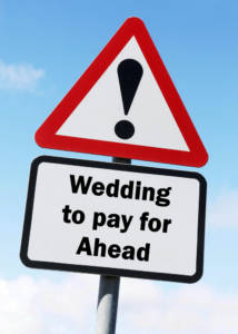 If you are planning to wed in the near future, consider these financial suggestions in order to help you save and budget for your big day.